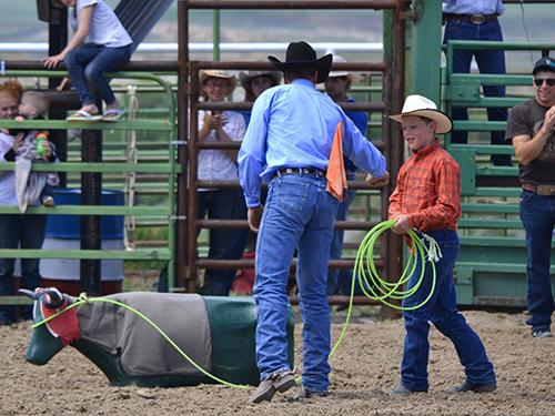 2015 Prca Rodeo Schedule